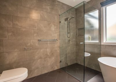 Famous Frameless Bathroom Frameless Shower Screen Installation 1 Melbourne