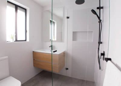 Famous Frameless Bathroom Frameless Shower Screen Installation 12 Melbourne