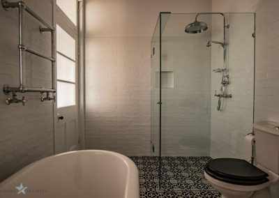 Bathroom Frameless Shower Screen Installation 13 Famous Frameless Melbourne